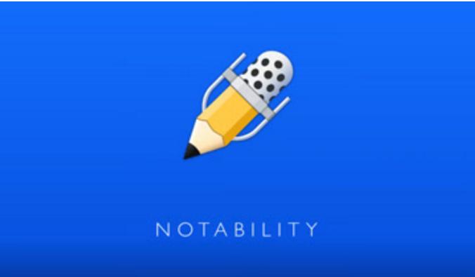 ipad学习笔记软件|Notability使用教程(下)