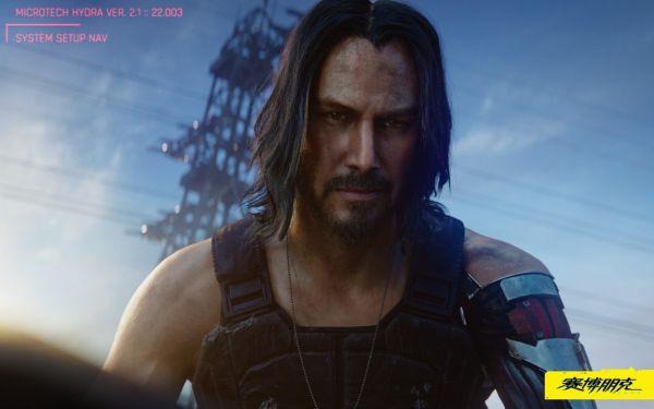 《赛博朋克2077》强尼隐藏结局怎么触发?赛博朋克2077隐藏结局彩蛋是什么