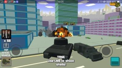特种兵摧毁城市安卓最新版图3